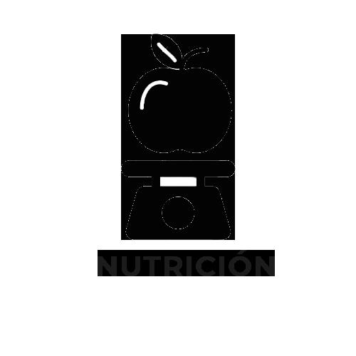 ICON---NUTRICION