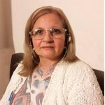Dra. COQUET MARÍA INÉS